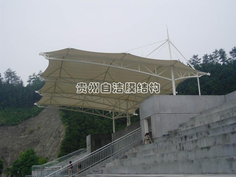 贵州膜结构