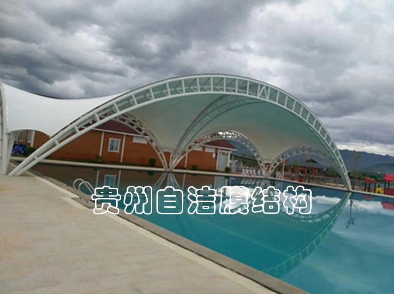贵州膜结构看台厂家