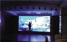 【新】潍坊显示屏为什么会出现黑屏 潍坊显示屏显像管分析