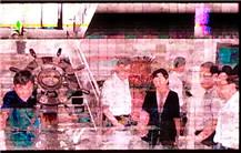 【分享】潍坊显示屏的主要应用领域 潍坊显示屏原理有哪些