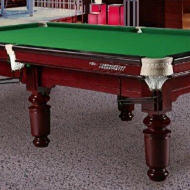 爱派森台球桌AIS001-9(中式八球)