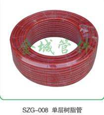 单层尼龙树脂管