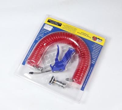 PV吹塵管