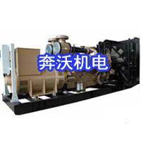 贵州二手发电机出租