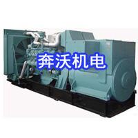 贵州柴油发电机租赁公司