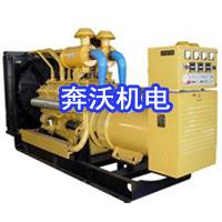 柴油发电机出租价格