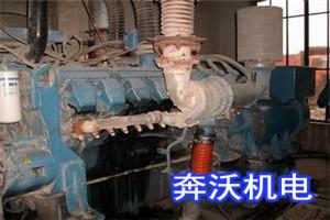 贵阳发电机维修