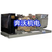 贵阳柴油发电机组租赁