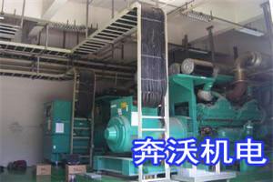 贵阳柴油发电机维修