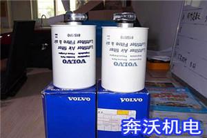 空气滤清器