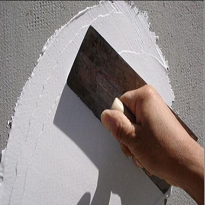 外牆柔性抗裂膩子粉