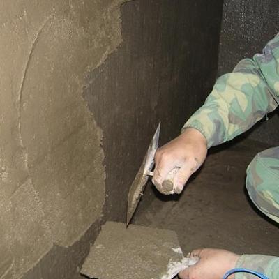 防水专用砂浆