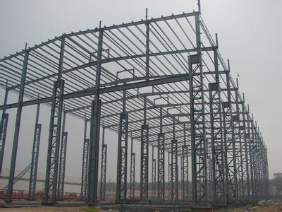 貴陽鋼結構廠家