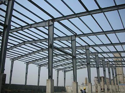 貴陽鋼結構工程