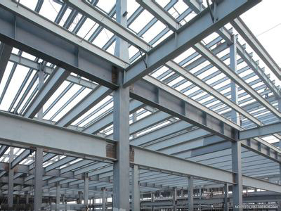 贵州鋼結構厂房工程