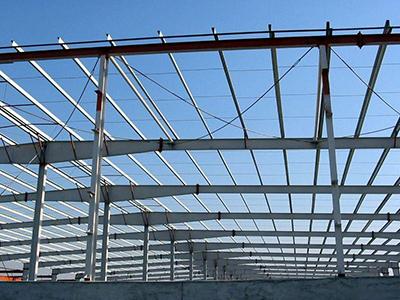 貴州鋼結構工程