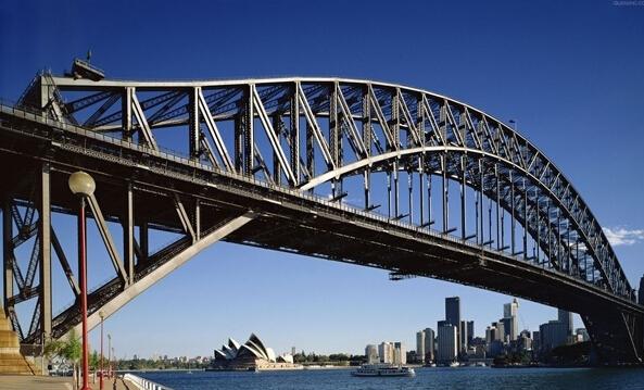 贵阳桥梁钢构