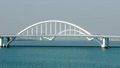 门式刚构桥
