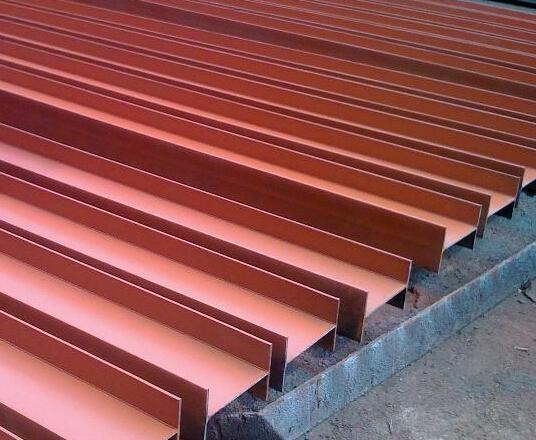 貴陽H型鋼加工生產