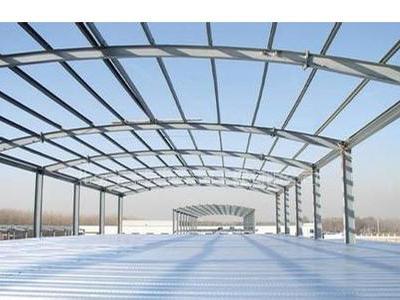 貴州輕鋼結構廠房
