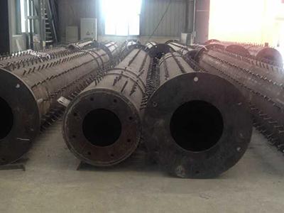 贵阳钢结构主构件
