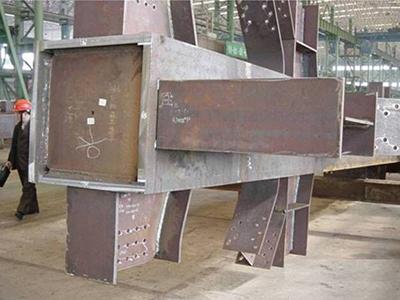 贵州鋼結構主构件