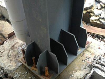 貴陽H型鋼加工