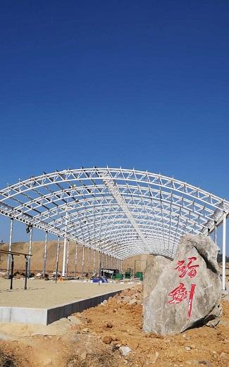 貴陽橋梁鋼構