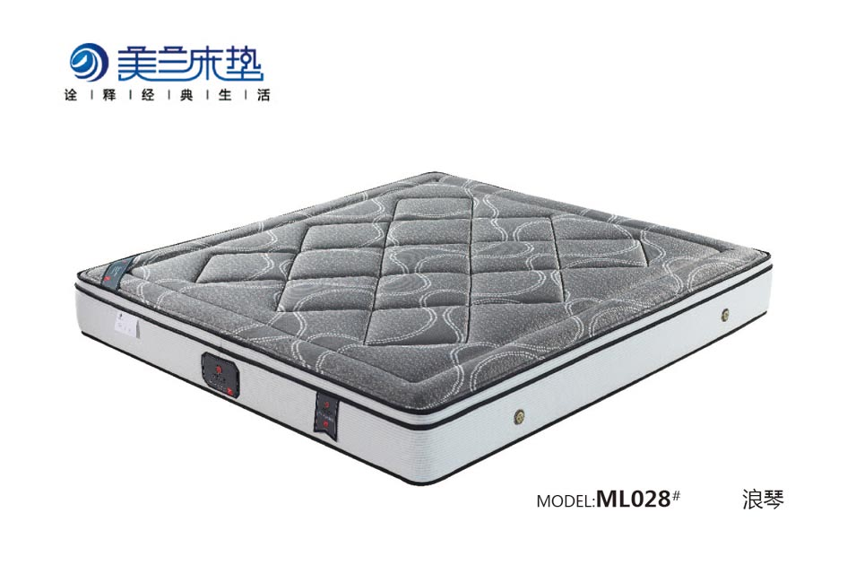 【盘点】弹簧床垫属于哪种床垫 床垫质量对睡眠影响问题