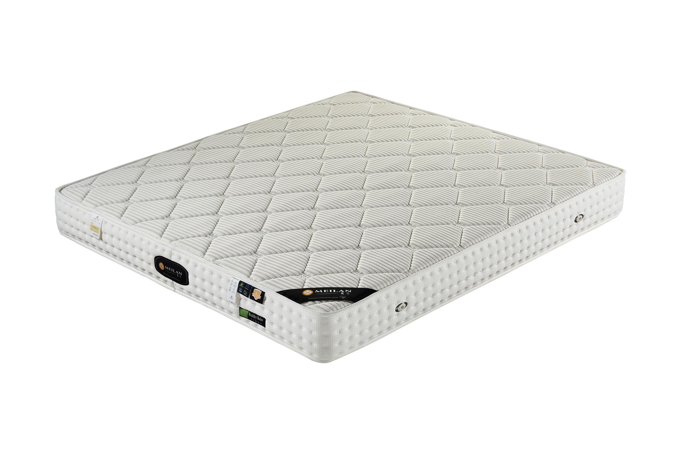 【揭秘】使用弹簧床垫的七个注意的地方 弹簧床垫选购时需要注意哪些地方