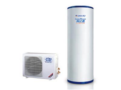 空調節能熱水器