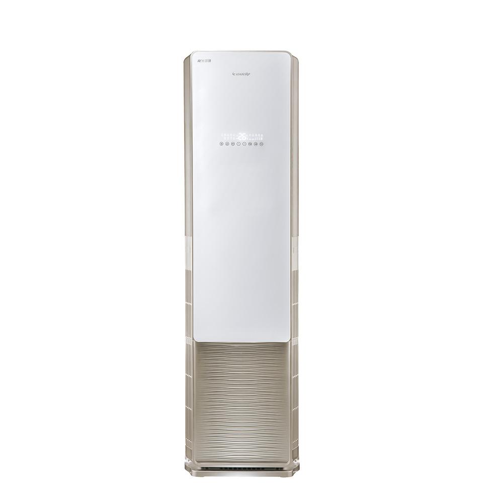 贵州分体立柜式变频空调