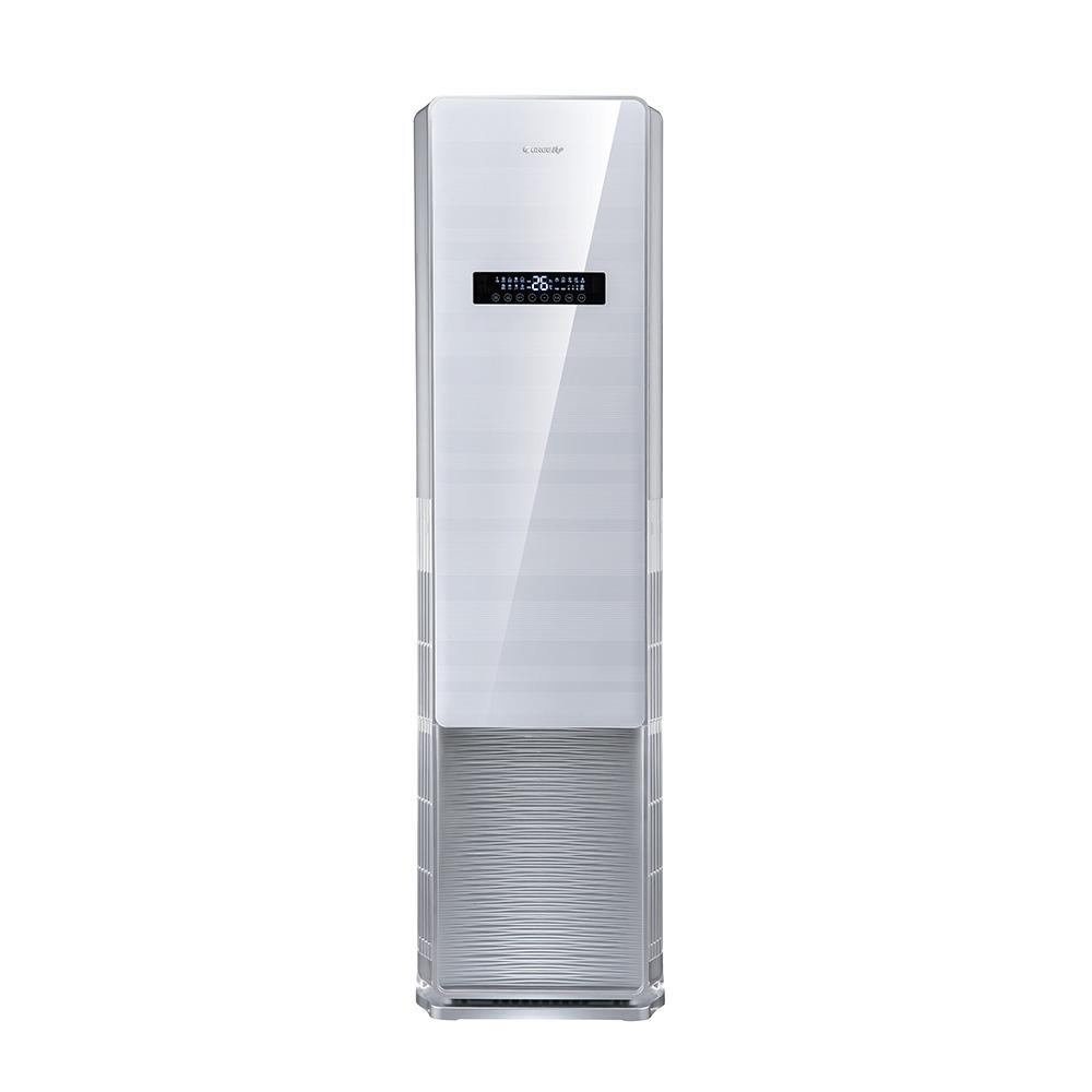 贵阳分体立柜式变频空调