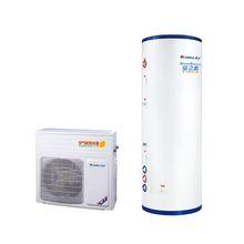小河家用空气能热水器