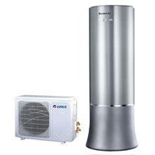 贵州家用空气能热水器