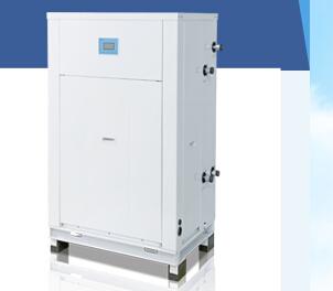 格力水源热泵涡旋机组