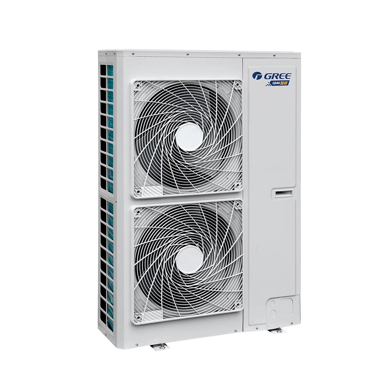 变频变容中央空调