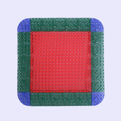 【图文】悬浮拼装地板在家庭中如何维护 辨别悬浮式拼装运动地板有绝招