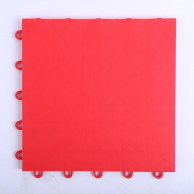 平板悬浮地板