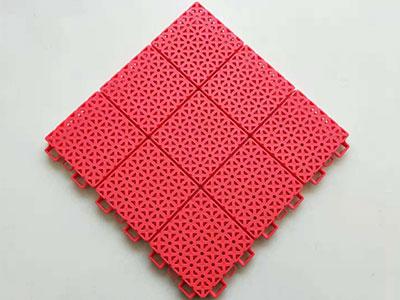安徽悬浮拼装地板