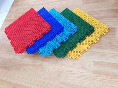 拼装地板生产价格