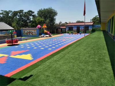 石家庄幼儿园专用地板