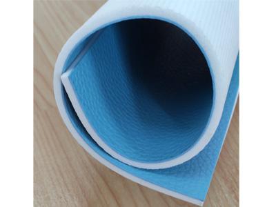 塑胶pvc地板公司