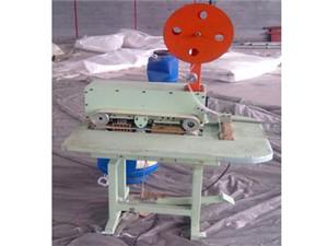 PO膜粘接机