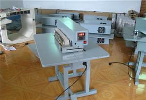 敞开型连续式塑料薄膜粘接机