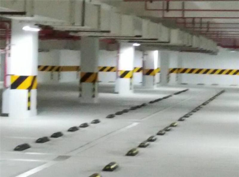 四川车位定位设施