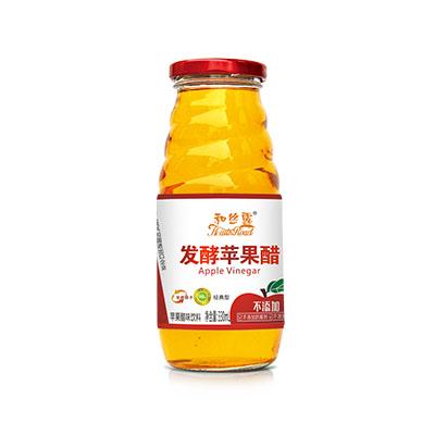 经典330ml苹果醋