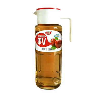 1L苹果醋