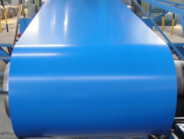 彩涂板(蓝)