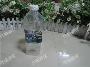 玻璃水塑料瓶